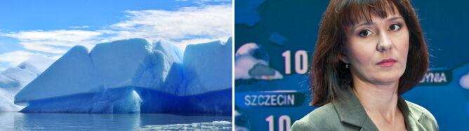 Każdy meteorolog marzy o Arktyce