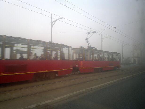 Będzie mgła tvnwarszawa.pl