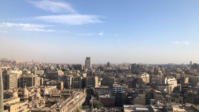 Kraj się zatrzymał, zanieczyszczenie powietrza spadło o 40 procent