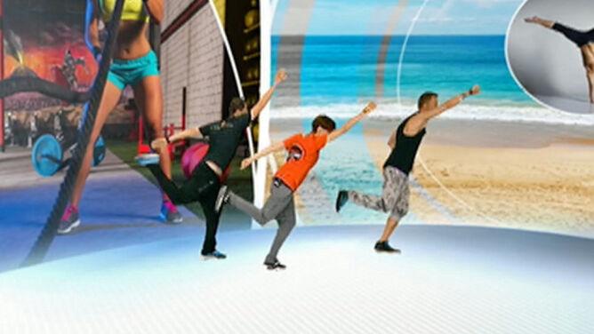 1200 kalorii na jednym treningu. Tańcz... literki
