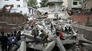 Tysiące ofiar, straty liczone w milionach. Najtragiczniejsze trzęsienia ziemi w historii