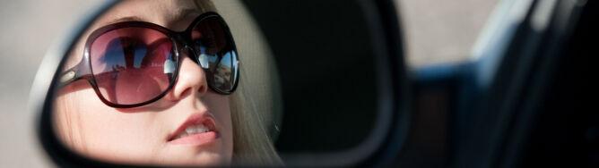 Do jazdy przydadzą się przeciwsłoneczne okulary