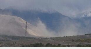 W Afganistanie zatrzęsła się ziemia